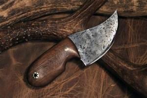 Handmade Camping Knife