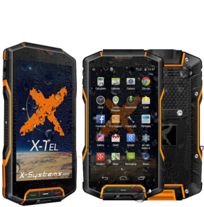 X Tel 9500 Rugged Smartphone